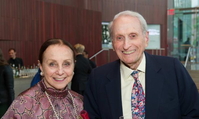 CMS Remembers Herbert Schlosser