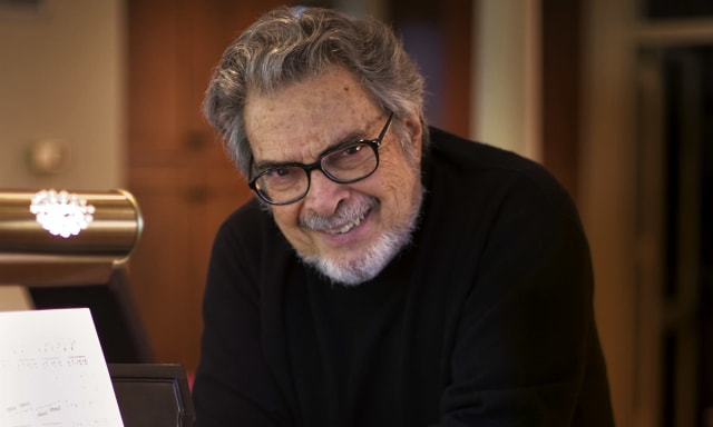 CMS Remembers Pianist Leon Fleisher