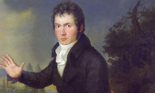 Beethoven's Razumovsky Quartets