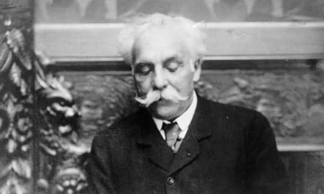 Music and Musings by Gabriel Fauré
