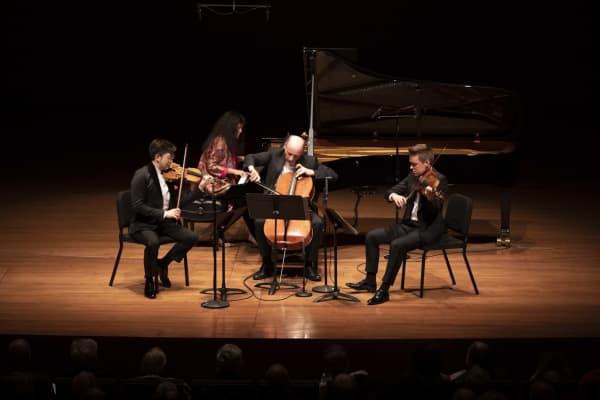 #16. Virtuoso Violins