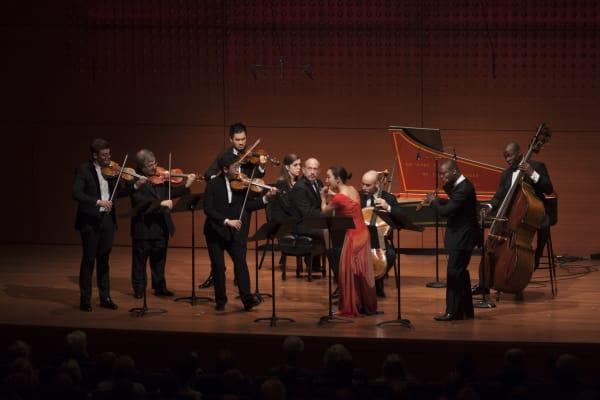 #23. The Brandenburg Concertos
