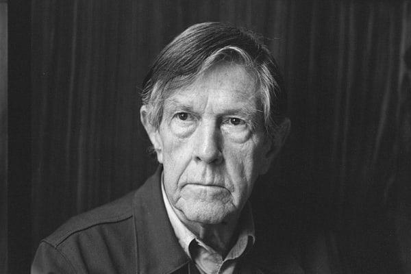 John Cage (1937)