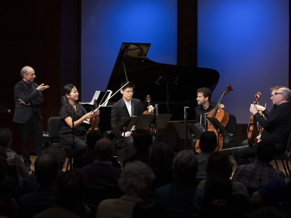 Fall 2019 Inside Chamber Music