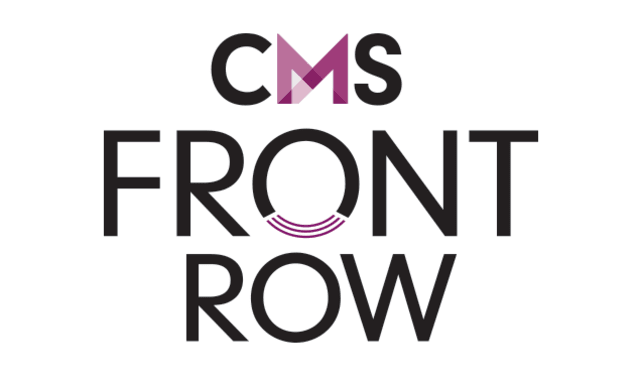 Introducing CMS Front Row