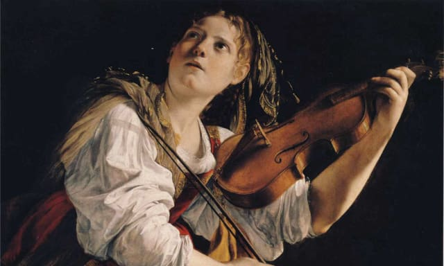 Virtuosity in Vivaldi's Concertos