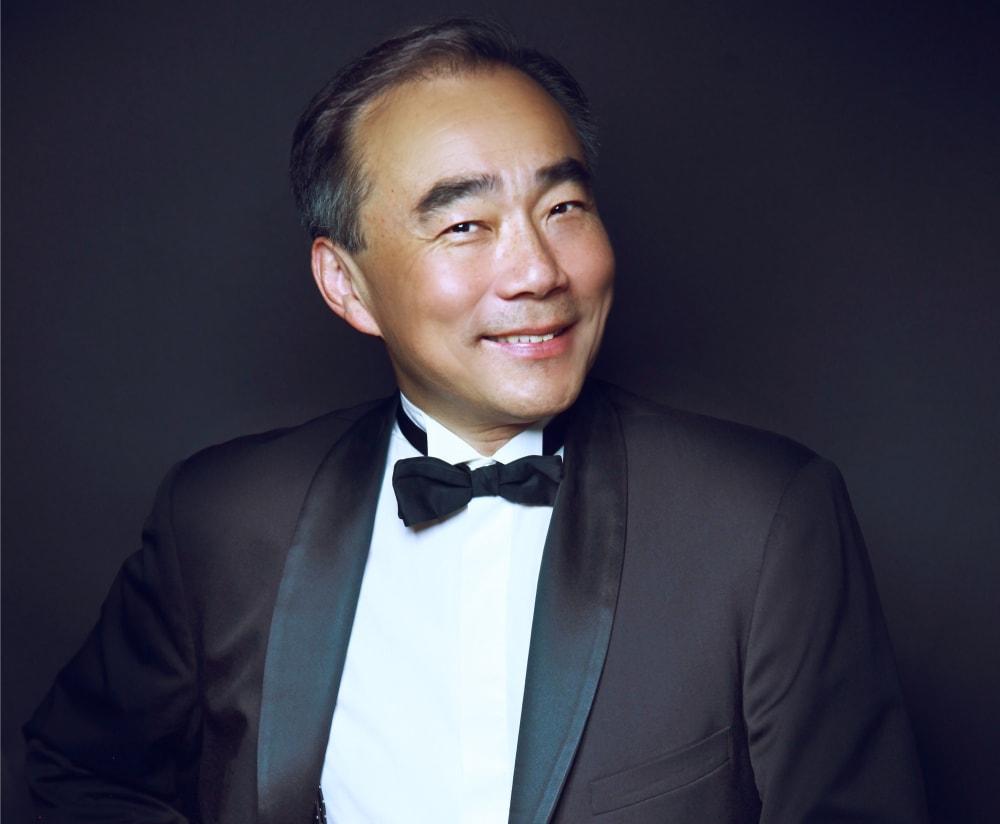 #3. Cho-Liang Lin, violin
