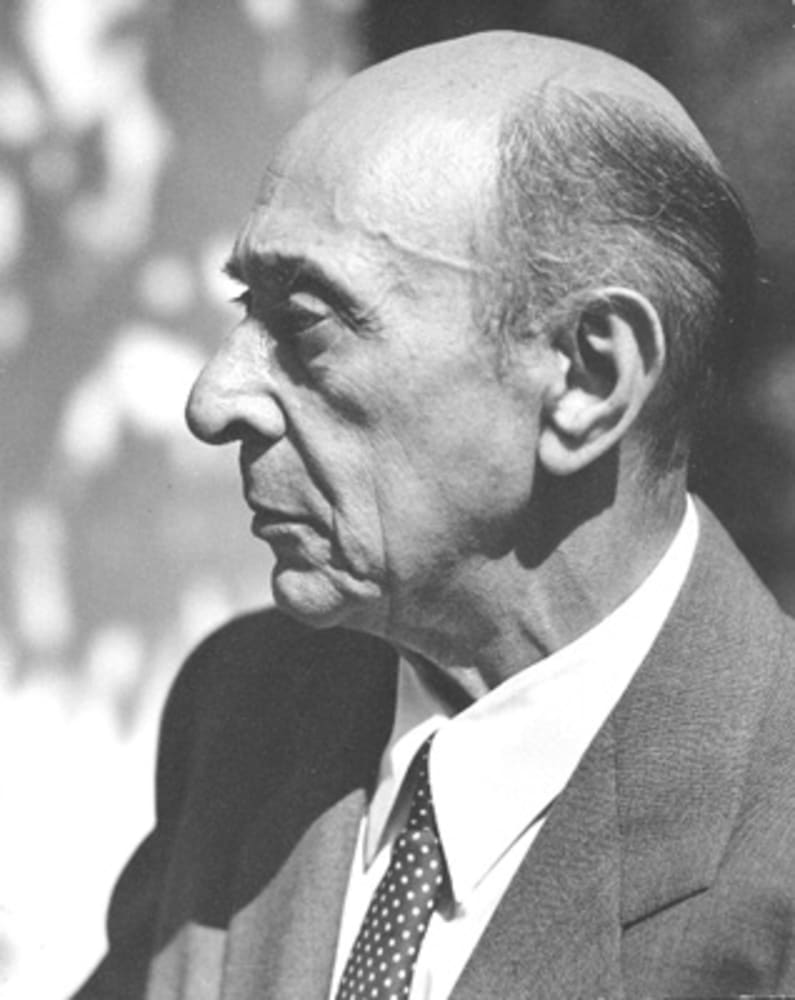 Backward and Forward in Schoenberg's String Trio:  Masterworks, Milestones, and Memories