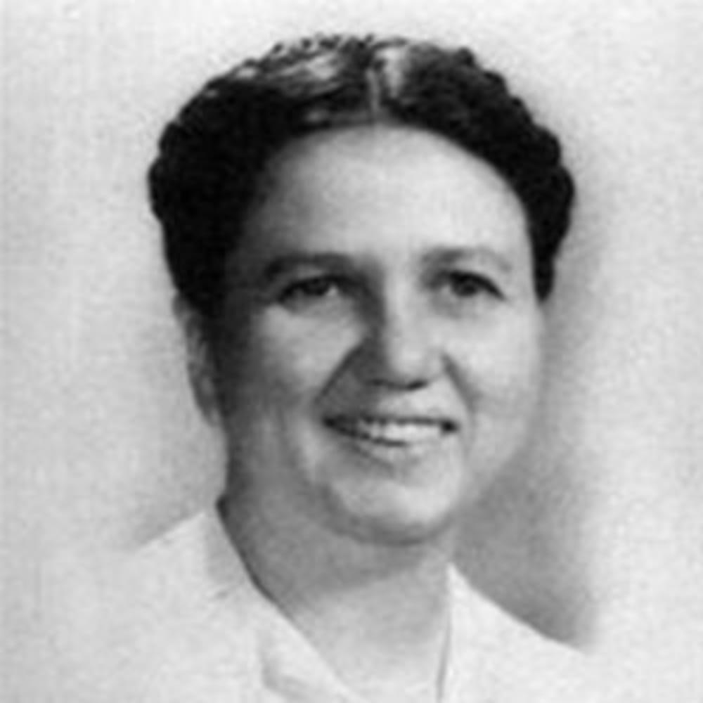 Ruth Crawford (1948)