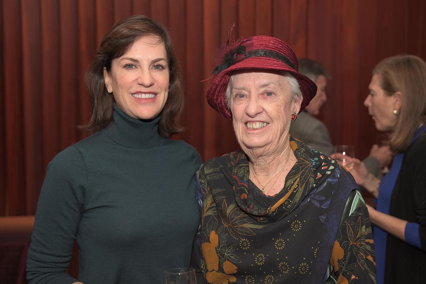 Mary Martinez, Jane Martinez