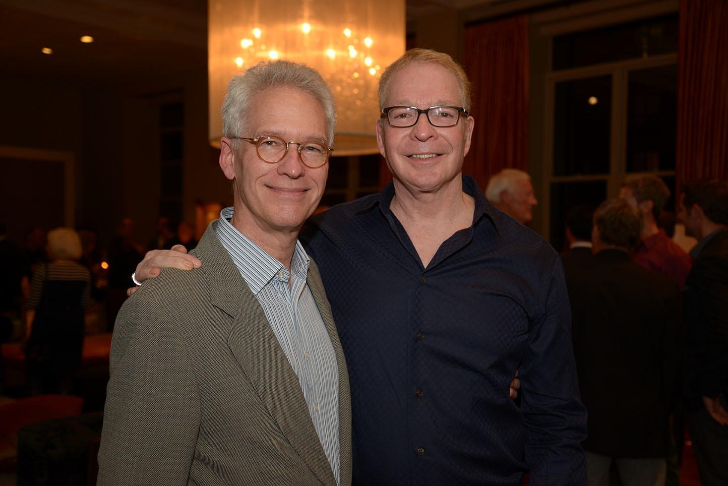 Kris Heinzelman, Neil Westreich