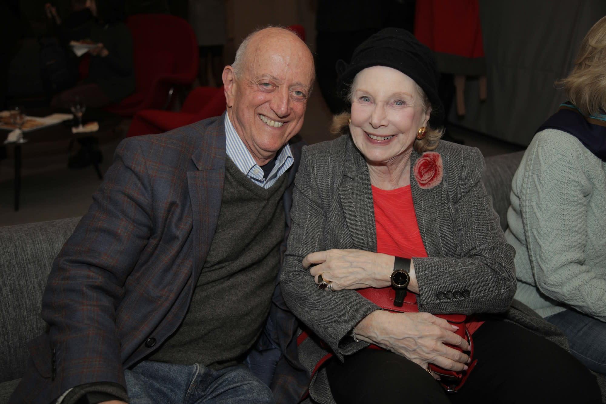 Earl Weiner, Joan Benny