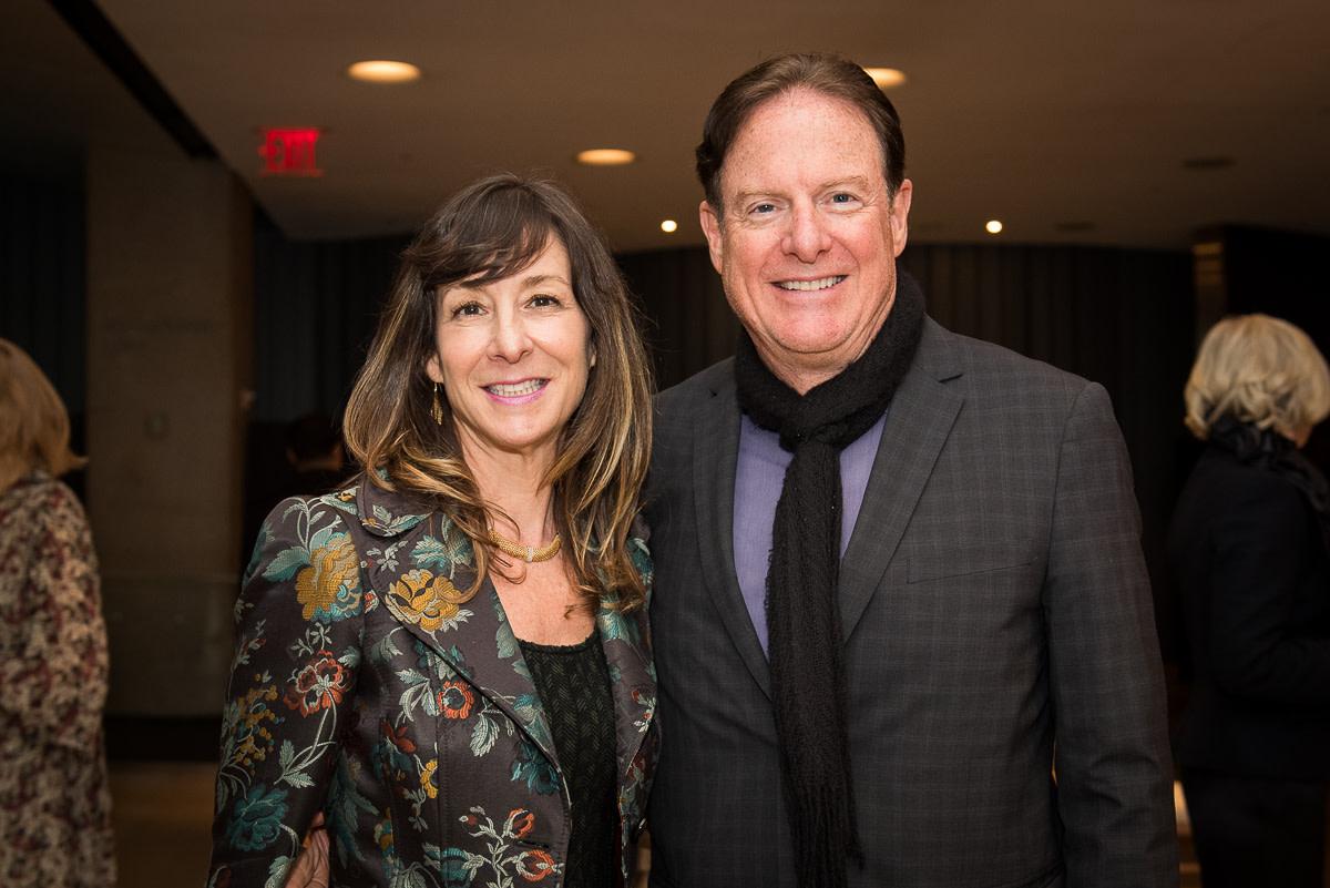 Suzanne Berman, Timothy McClimon