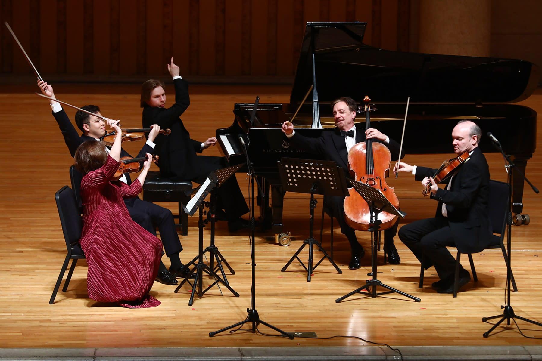 Mozart Concerto No. 12