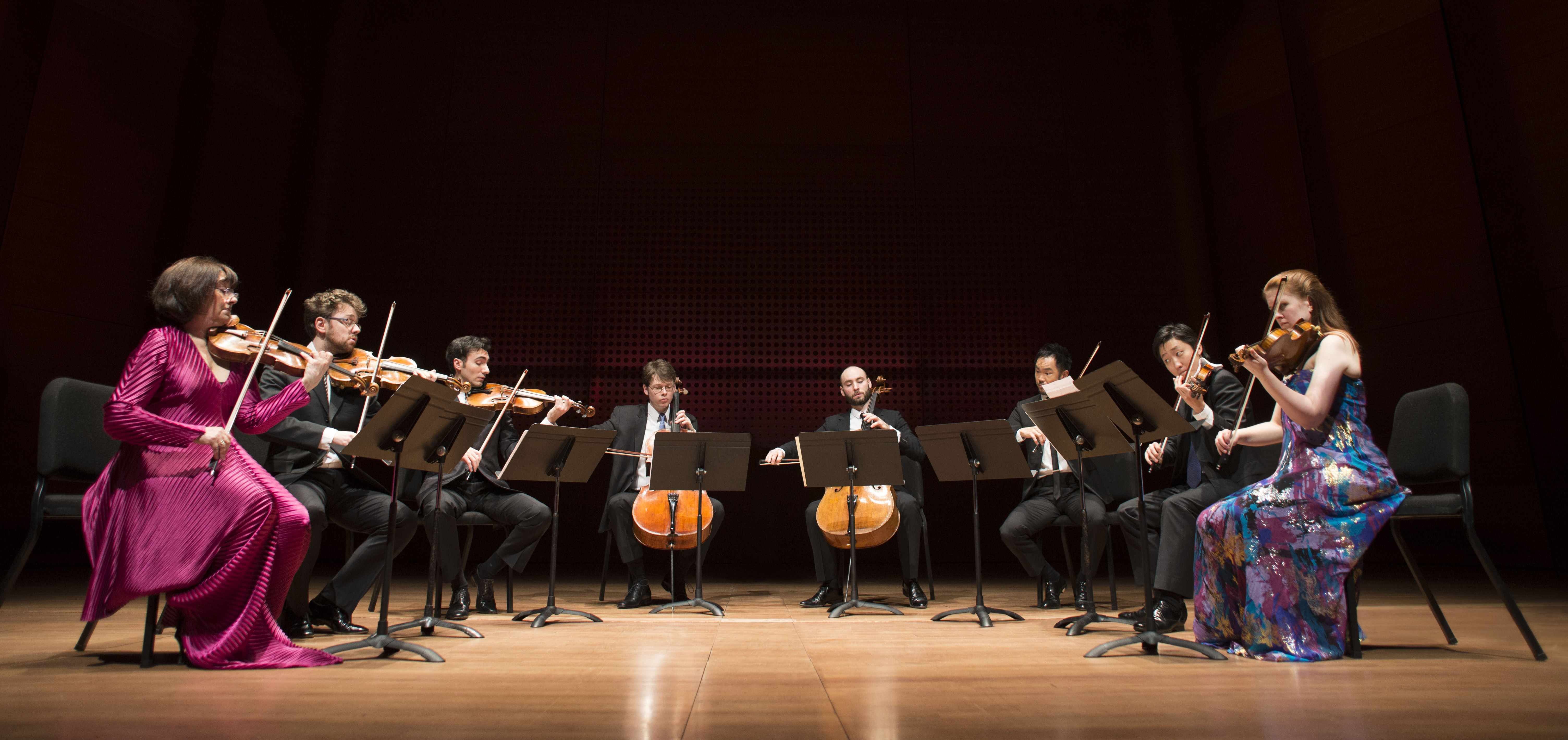 Mendelssohns Octet