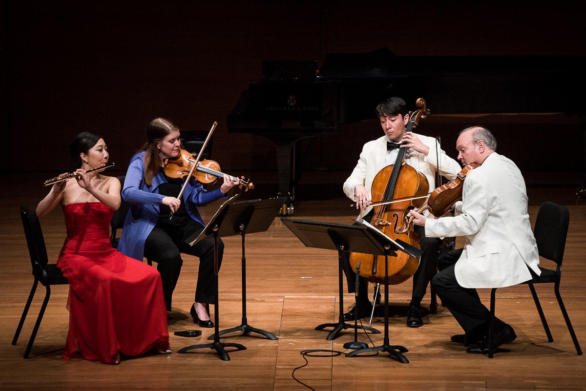 Sooyun Kim, Erin Keefe, David Requiro, Paul Neubauer