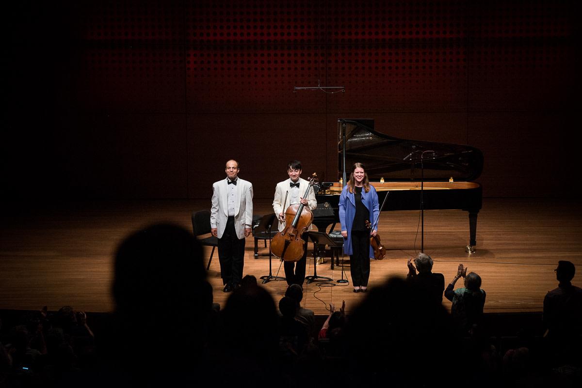 Orion Weiss, David Requiro, Erin Keefe