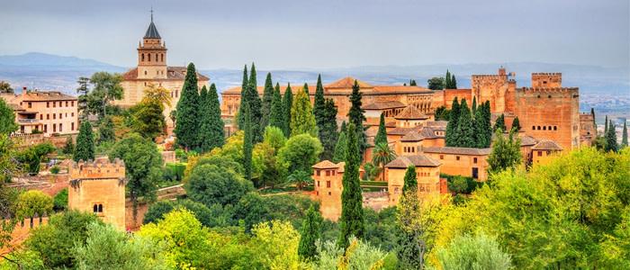 Andalucia Interlude