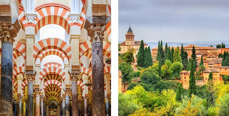 CMS Travel Spain
