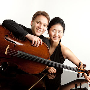 THE ART OF THE RECITAL: DMITRI ATAPINE & HYEYEON PARK