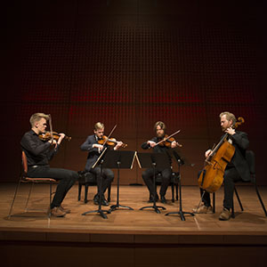 BEETHOVEN STRING QUARTETS: PART I