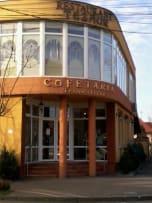 acceptare - Restaurant Tezaur si Cofetaria Trandafirul