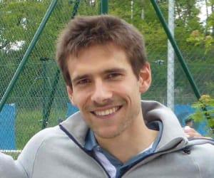 Jérémy Brouche