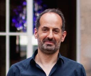 Hugues Benhamou