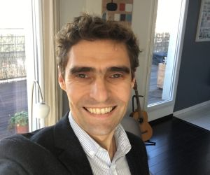 Fabrice Bonnerot-Rzepiennik