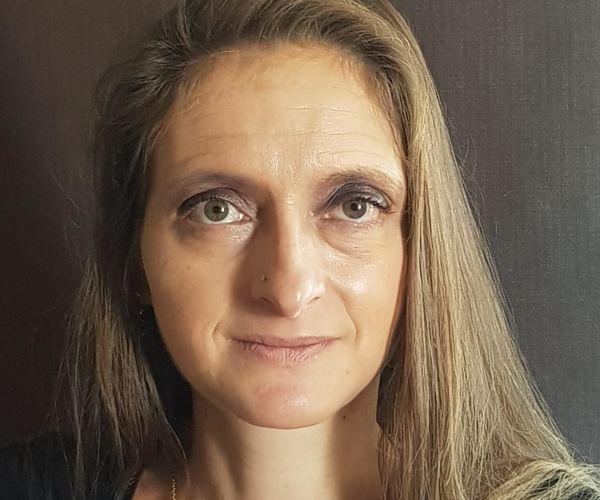 Virginie Evain