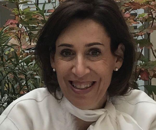 Fabienne Poulet