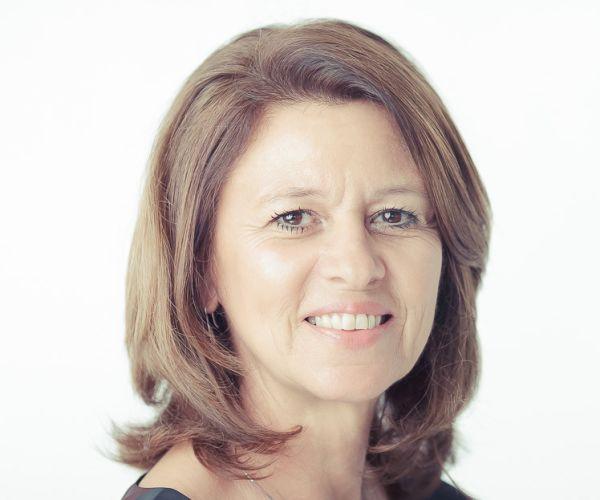 Danielle CLAUDIN
