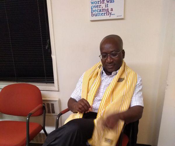 Wendlassida Ouedraogo