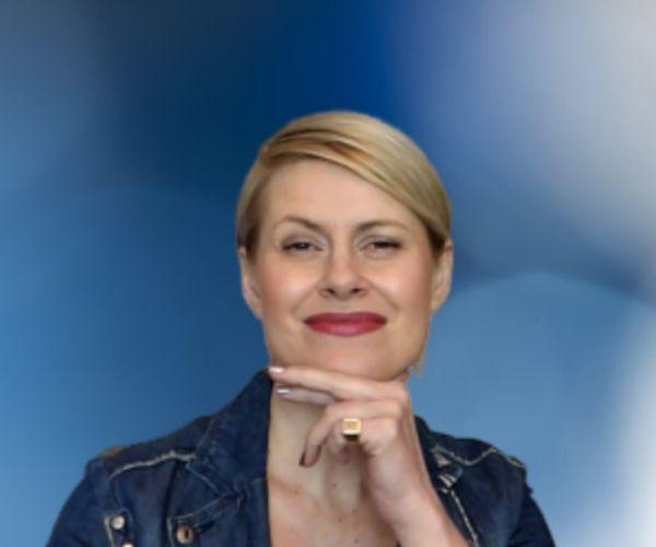 Elisabeth CORREVON
