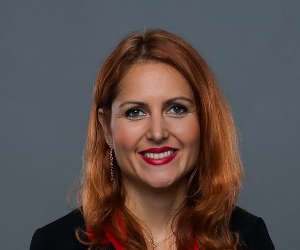 Sandrine Vilcot