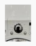 Lave-linge Ouverture frontale LG WD-12591BDH 3
