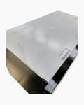 Four micro-ondes Encastrable Whirlpool AMW442/IX 3