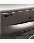 Lave-linge Ouverture frontale Beko WM5552TS 5