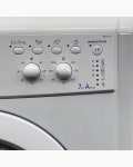 Lave-linge Ouverture frontale indesit IWC7105 2