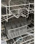 Lave-vaisselle Pose libre indesit DFP 273SFR 5