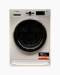 Lave-linge Lavante-séchante Whirlpool FWDG971682WBCVFR 1