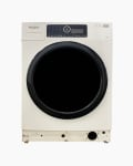 Lave-linge Ouverture frontale Whirlpool ZENDOSE12 1