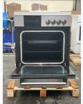 Four & cuisinière Four multifonction pyrolyse De Dietrich DCV968X 2