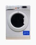 Lave-linge Lavante-séchante Indesit XWDE861480 1