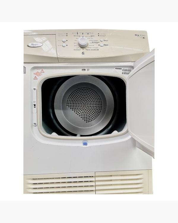 Sèche-linge Ouverture frontale Whirlpool AWZ8238 2