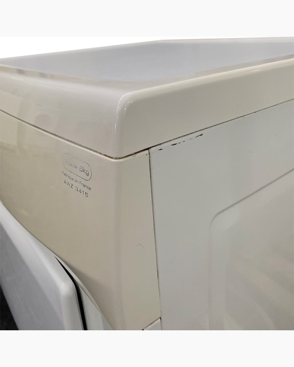 Sèche-linge Ouverture frontale Whirlpool AWZ3415 4