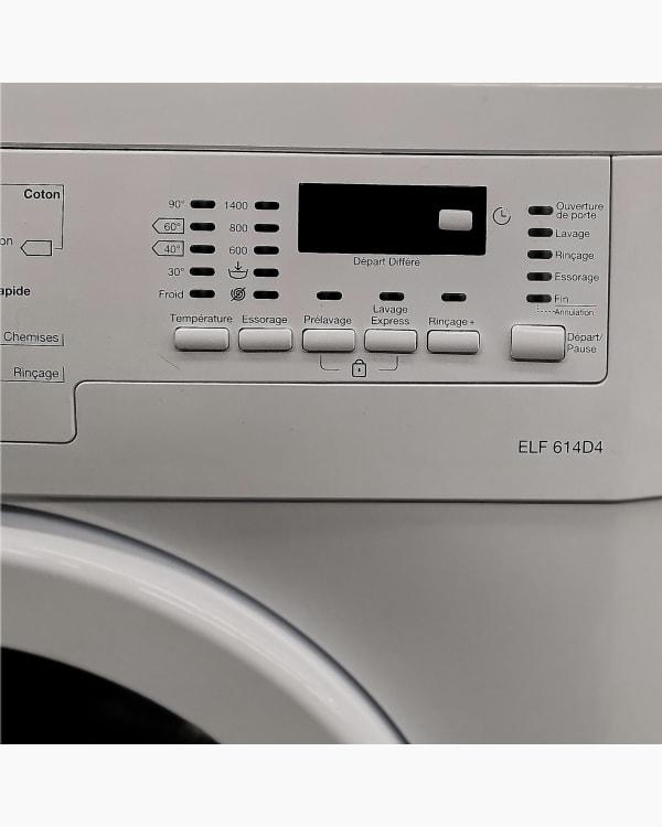 Lave-linge Ouverture frontale Essentiel B ELF614D4 3