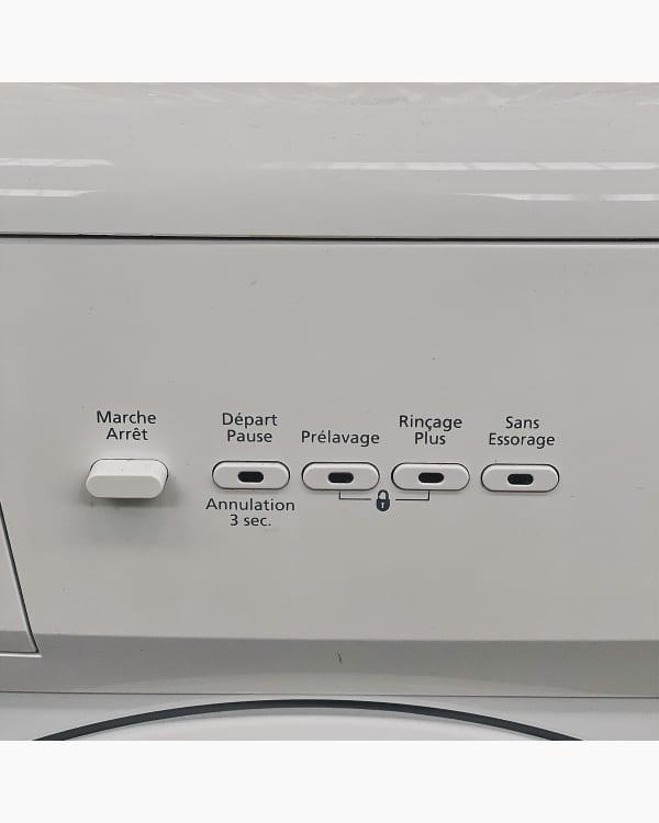 Lave-linge Ouverture frontale FAR L8600 4