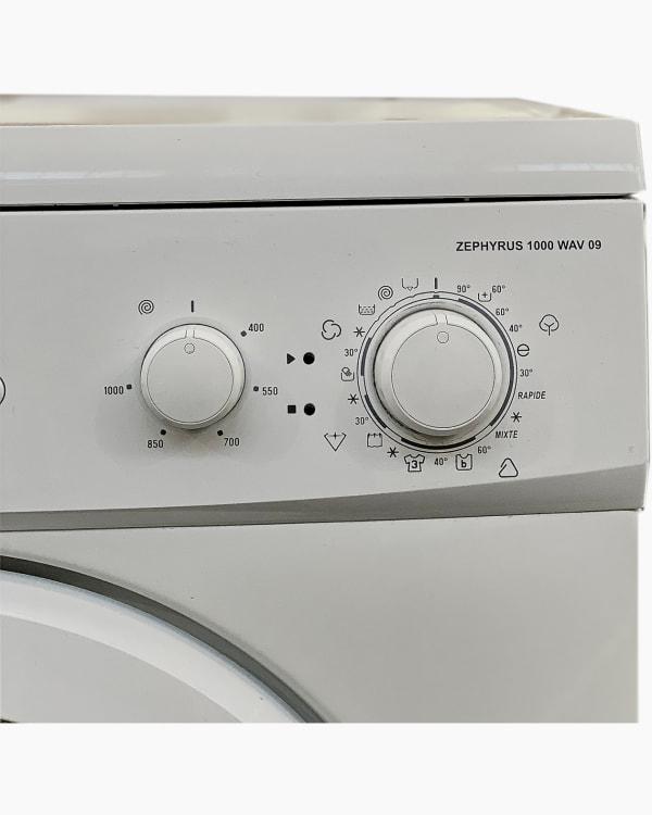 Lave-linge Ouverture frontale Waltham ZEPHYRUS1000WAV09 4