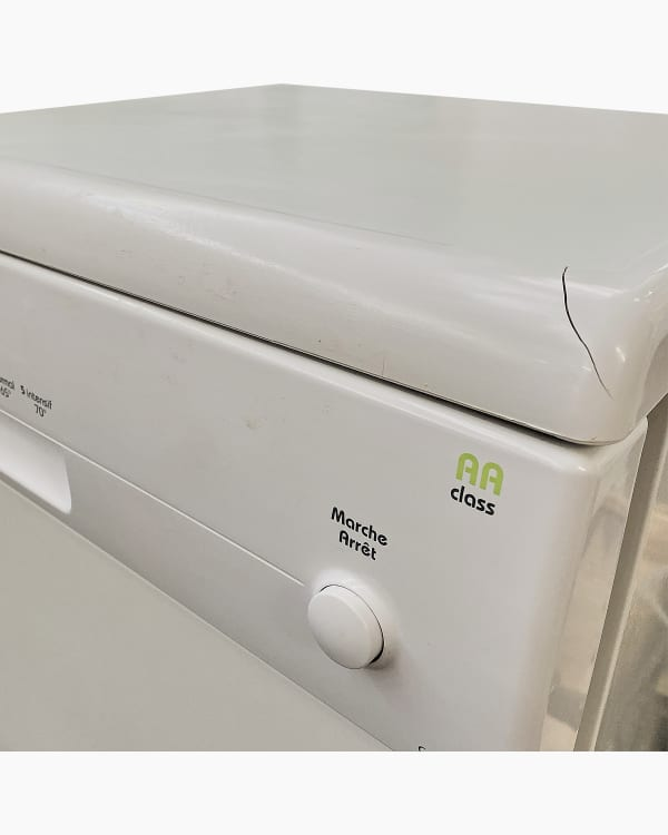 Lave-vaisselle Pose libre Laden C849 BL 4